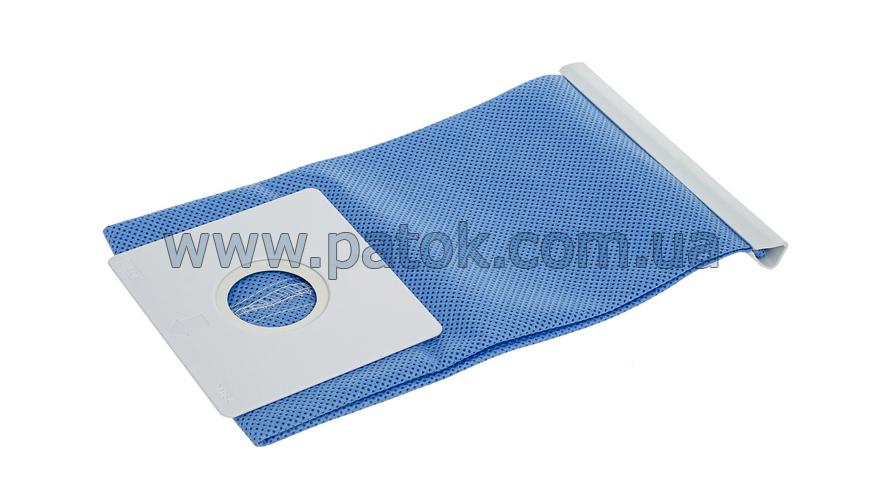 Из каких материалов делают мешок для пылесоса Samsung? Уточняет Patok