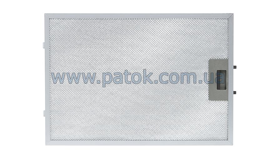 Жировой фильтр для вытяжки 270x385mm Pyramida AH0022