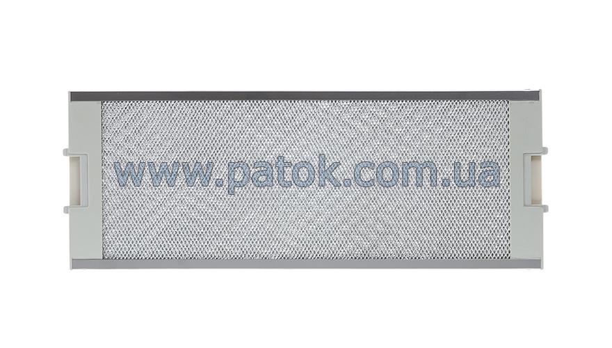 Жировой фильтр для вытяжки 160x425mm